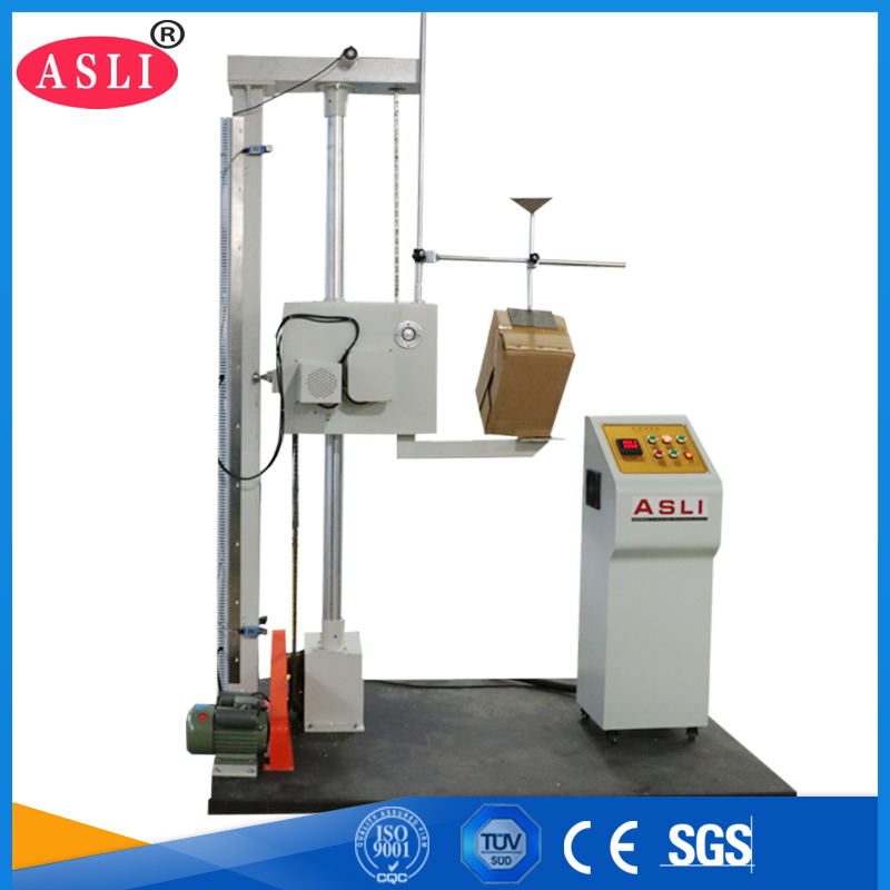 Drop Test Machine of 2m Drop Height
