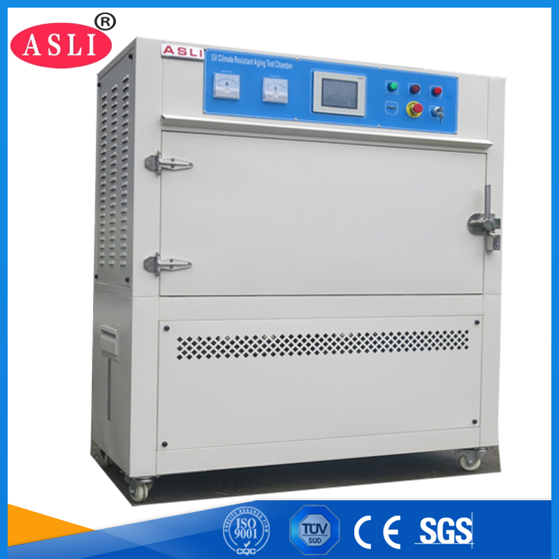 UV Climate Resistant Aging Test Chamber