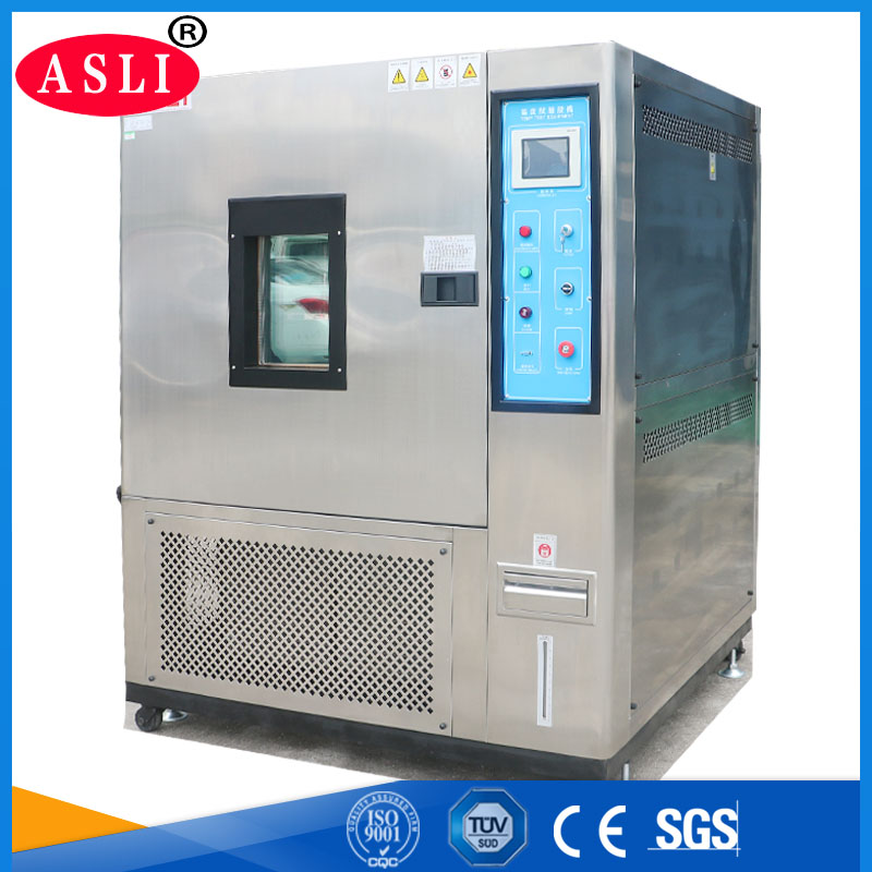 Customized Ce ISO Certificate Temperature Humidity Cycle Test Chamber