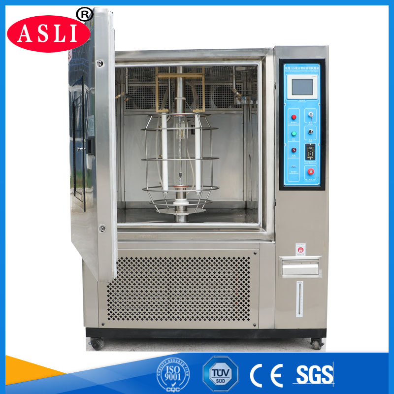 Xenon Arc Lamp Acceleration Aging Test Machine
