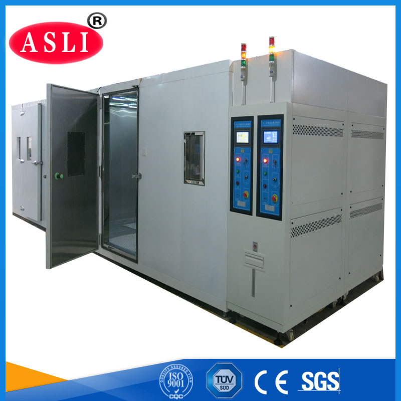 Walk in climatic chamber temperature humidity controlled rooms